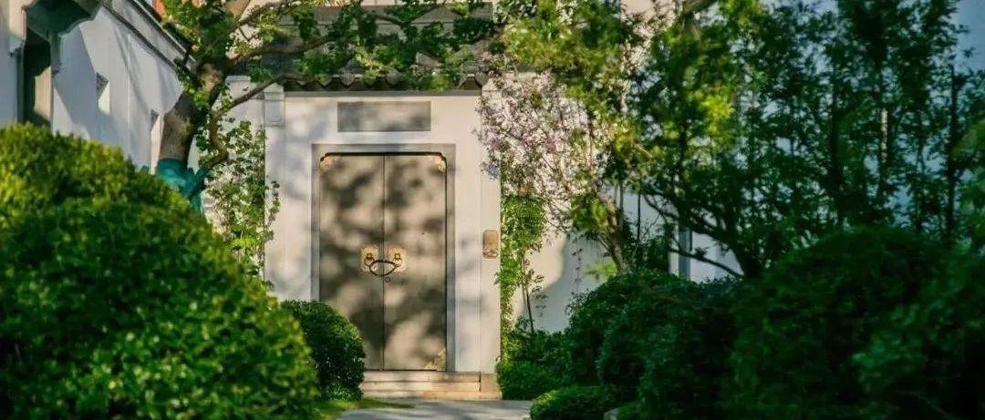 造院秘术之门庭篇 | 大家门庭,述说千年礼序